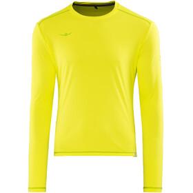 Kaikkialla M's Toni LS Shirt Lime